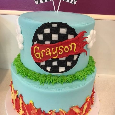 Cake 90